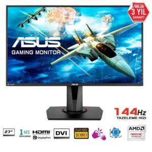 Asus Vg278q Full Hd Eye Care Gaming Led-lit Monitor